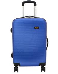 Trolley 50 cm, ABS, Richmond (blau) für nur 39,90 Euro inkl. Versand