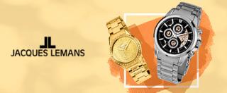 Jacques Lemans Uhrensale bei Veepee – z.B. Jacques Lemans Liverpool für