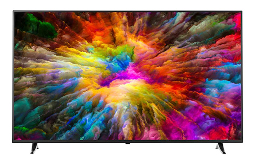 "MEDION LIFE X18230 65"" UHD Smart-TV für nur 555,- Euro inkl. Versand"