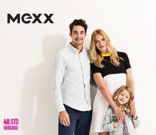 MEXX Modesale bei Veepee (ehemals Vente-Privee)