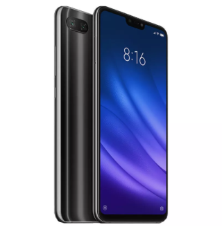 Pricedrop! Xiaomi Mi8 Lite Smartphone mit 6GB Ram und 128 GB Speicher in der Global Version für 177,59 Euro