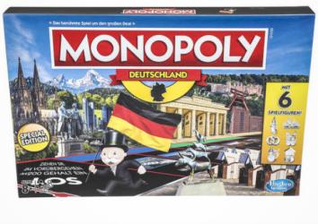 Monopoly Deutschland Edition für nur 18,94 Euro inkl. Versand