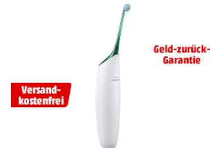 Philips HX8211/02 Sonicare AirFloss Munddusche für nur 49,- Euro inkl. Versand