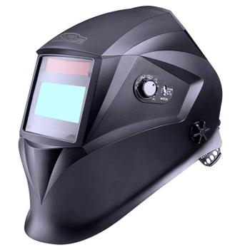 Tacklife PAH04D Automatik Schweißhelm mit 4 Sensoren für 32,99 Euro