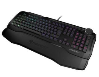 ROCCAT Horde AIMO Gaming Tastatur für 49,- Euro inkl. Versand