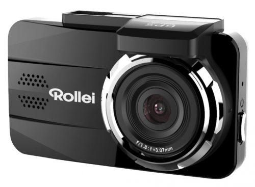 ROLLEI 40134 CarDVR-308 Full-HD Dashcam für nur 55,- Euro (statt 79,- Euro)