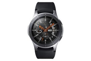 SAMSUNG Galaxy Watch 46 mm Smartwatch für 222,- Euro