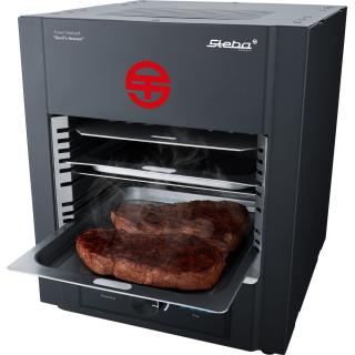 Elektrischer Steakgrill Steba PSM2000 Power für nur 279,99 Euro inkl. Versand