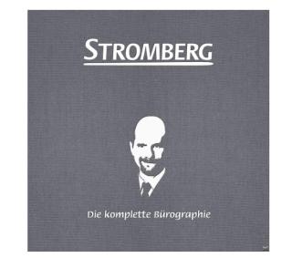Stromberg – Die komplette Bürografie auf Blu-ray für nur 78,- Euro