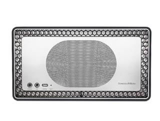 """Knaller: Bowers & Wilkins T7 – Wireless Speaker Bluetooth """"Edition Lindenberg"""" für 185,- Euro"""