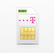 Mobilcom-Debitel Telekom Magenta Mobil XS Allnet-Flat mit 3,75 GB Datenvolumen nur 14,95 Euro pro Monat