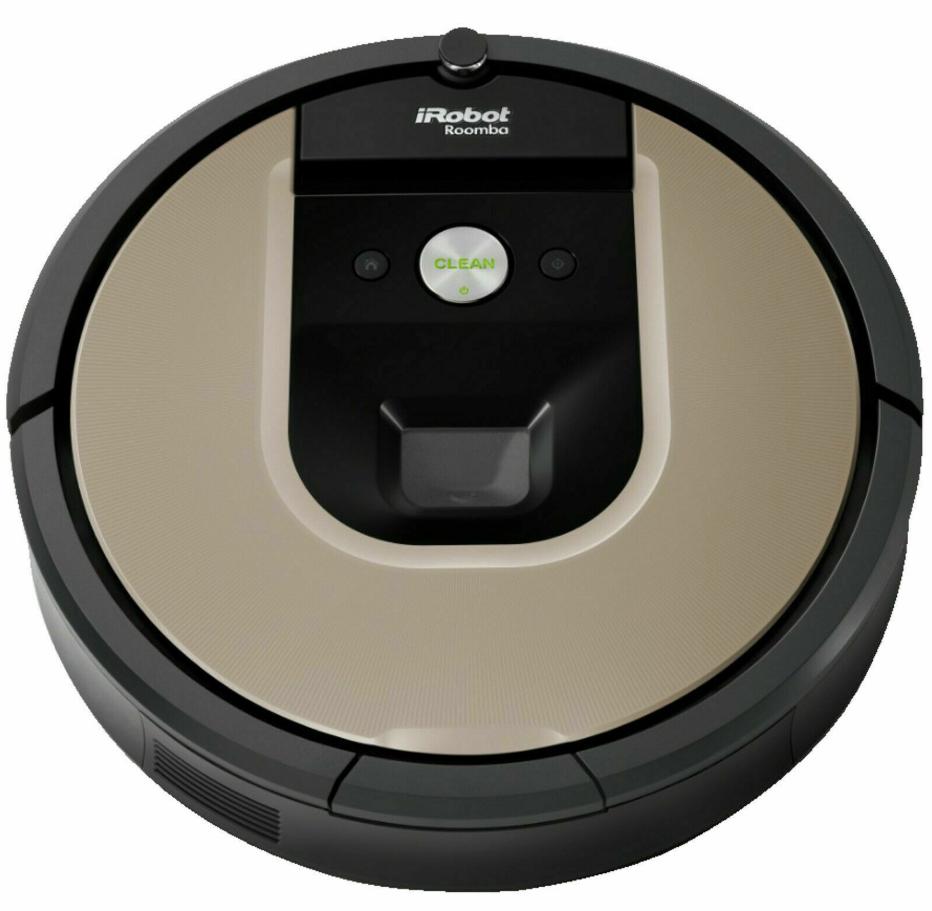 IROBOT Roomba 966 Staubsaugerroboter für nur 369,- Euro inkl. Versand