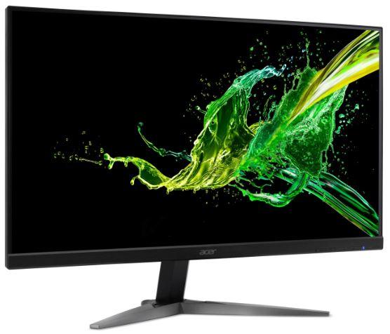 Acer KG271UAbmiipx LED Monitor (27 Zoll, Freesync, WQHD, 144 Hz, 1 ms) für nur 249,- Euro inkl. Versand