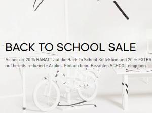 Top! Adidas Flashsale mit 20% Rabatt auf Outlet Artikel