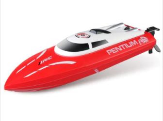 JJRC S1 RC Boot (Rot) für nur 35,80 inkl. Versand