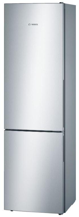 BOSCH KGV39VL33 Kühlgefrierkombination (A++, 237 kWh/Jahr, Edelstahl) für nur 399,- Euro inkl. Versand