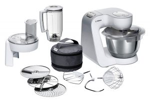 Mixer Für Bosch Küchenmaschine 2021