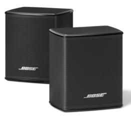 Bose Wireless Surround Speaker (Bose Soundbar 500/700) für nur 249,- Euro inkl. Versand