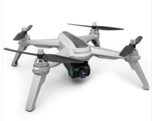 JJRC JJPRO X5 5G WiFi FPV RC Drohne für nur 143,20 Euro inkl. Versand
