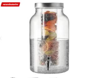 LEONARDO 020789 Limito Getränkespender für nur 18,- Euro inkl. Versand