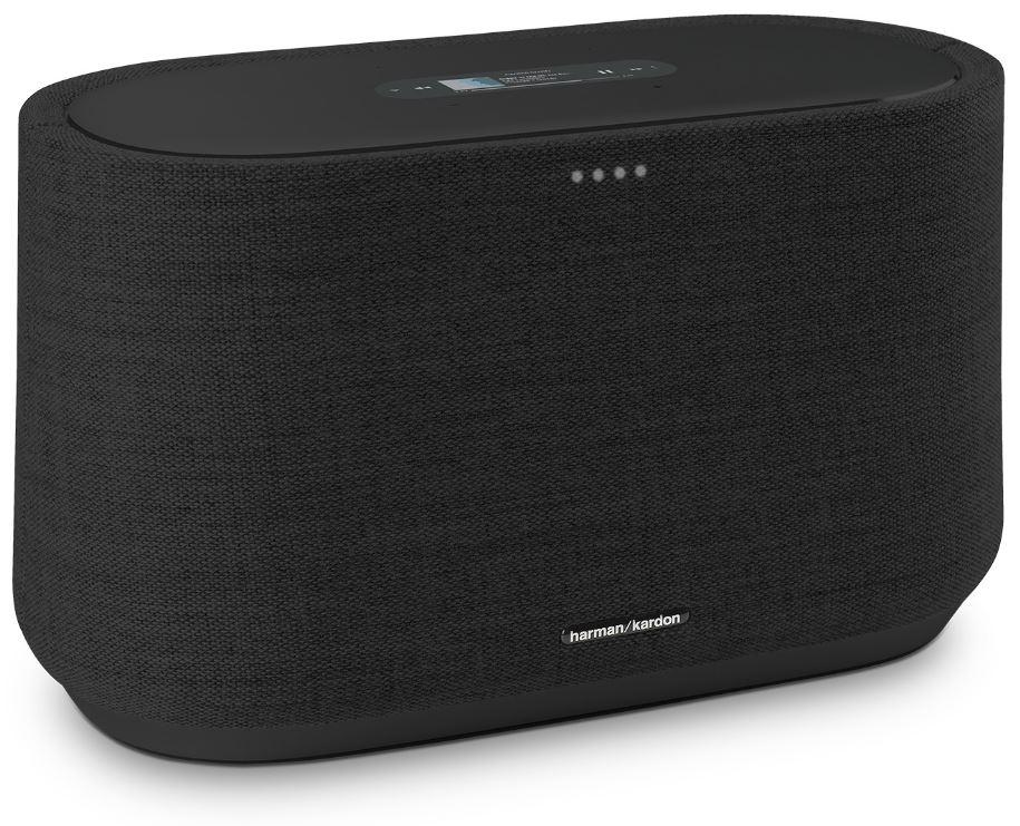 HARMAN KARDON Citation 300 – Multiroom Lautsprecher mit Sprachsteuerung (App-steuerbar, Bluetooth, W-LAN) für nur 340,29 Euro