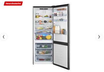 BEKO Kühlgefrierkombination für nur 599,- Euro inkl. Versand