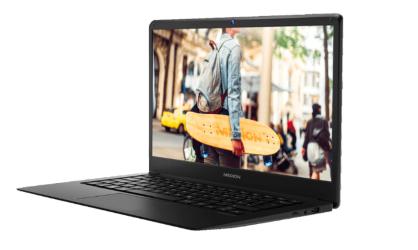 Medion Akoya E4241 Notebook (14.0 Zoll, 4 GB RAM) für nur 169,- Euro inkl. Versand