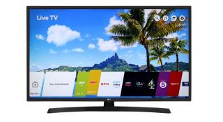 65″ LG 65UK6400PLF 4K/UHD LED Smart-TV für 599,- Euro
