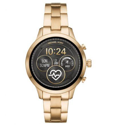 MICHAEL KORS MKT5045 Access Runway Smartwatch für nur 179,- Euro inkl. Versand