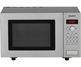 Siemens iQ300 HF15G541 Mikrowelle mit Grill für 119,- Euro inkl. Versand