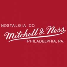 Sale des Labels Mitchell & Ness bei SportSpar.de