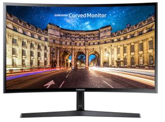 Samsung Curved Monitor (27 Zoll) für nur 134,99 Euro inkl. Versand