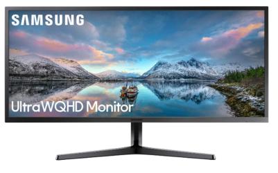 Samsung 86 cm (34 Zoll) Monitor für nur 299,20 Euro inkl. Versand
