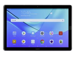 10,8″ Tablet HUAWEI MediaPad M5 mit 32 GB, LTE für 284,99 Euro bei MediaMarkt