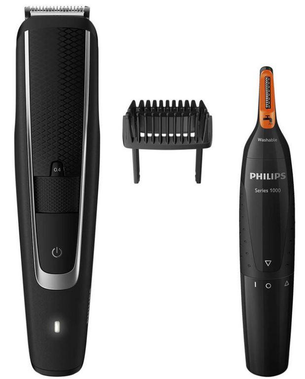 Philips BT5503/85 Bart- und Nasentrimmer für nur 42,90 Euro inkl. Versand