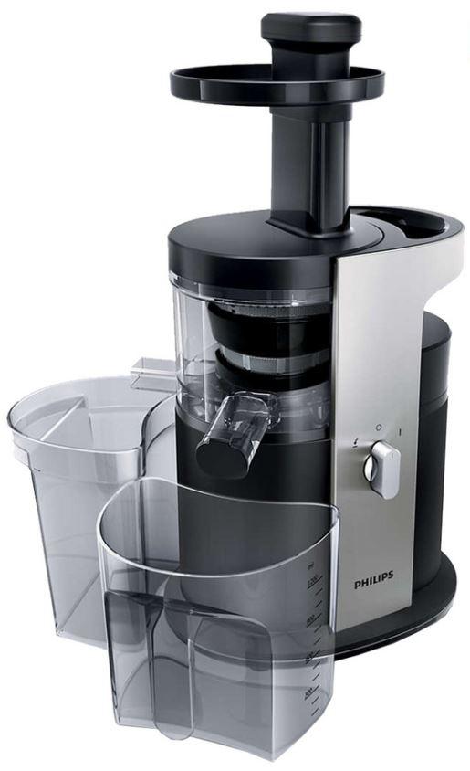 Philips Avance Slowjuicer HR1880/01 für nur 108,90 Euro inkl. Versand