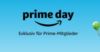 Nur heute und morgen: Amazon Prime Day 2019