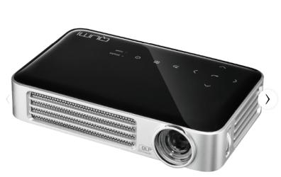 VIVITEK Qumi Q6 Taschenprojektor für nur 399,- Euro inkl. Versand