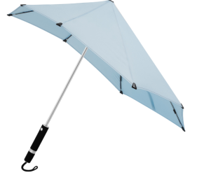 Senz Original Blue Yarn Regenschirm für nur 12,94 Euro inkl. Versand