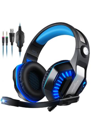 Vigorun GameK2 Gaming Headset für nur 15,85 Euro bei Amazon