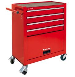 Einhell Werkstattwagen TC-TW 100 Rot für nur 66,50 Euro inkl. Versand