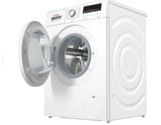 Bosch Waschmaschine (7.0 kg, 1390 U/Min., A+++) für nur 388,- Euro inkl. Versand