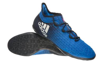 Adidas X Tango 16.1 Hallen Fußballschuhe für nur 43,94 Euro inkl. Versand
