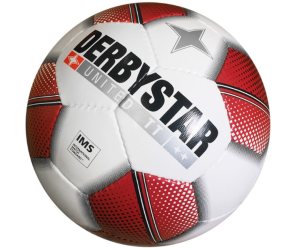 Derbystar United TT Fussball für nur 9,95 Euro inkl. Versand