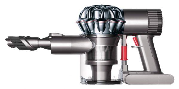 DYSON 238732-01 V6 Akkusauger ohne Stiel für nur 123,99 Euro inkl. Versand