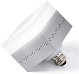 Wieder da: Haofy 30 Watt E27 LED-Leuchtmittel mit 3500LM für nur 7,99 Euro inkl. Versand