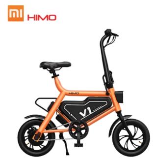 Xiaomi himo v1 faltbares Elektrofahrrad für nur 449,49 Euro