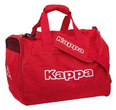 Kappa Tigra Sporttasche in verschiedenen Farben für 9,50 Euro inkl. Versand