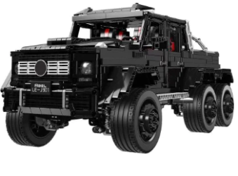 LE-J901 SUV Spielzeug Auto für nur 86,36 Euro inkl. Versand