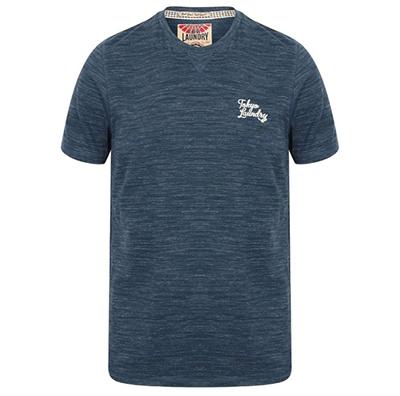 Tokyo Laundry Sun Lake Crew Neck Herren T-Shirts für nur je 8,39 Euro inkl. Versand